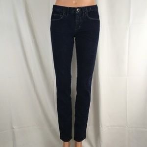Madewell Skinny Low 27 x 32  ( Excellent )